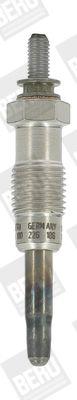 GN909 Подгревна свещ BERU в оригиналното качество