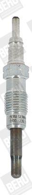 Achetez Bougie de préchauffage BERU GN960 (Filetage: M12x1,25) à un rapport qualité-prix exceptionnel
