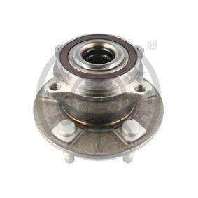 Kit de roulement de roue 550300 TESLA petits prix - Achetez tout de suite!