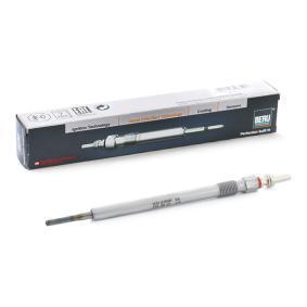 0100266011 BERU ISS 4,4V Total Length: 148,5mm, Thread Size: M8x1,0 Glow Plug GE105 cheap