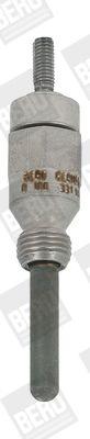 Kaitinimo žvakė, stovėjimo šildytuvas GH009 BERU — tik naujos dalys