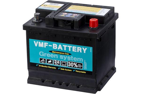 OE Original Starterbatterie 55054 VMF