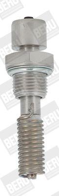 Kaitinimo žvakė, stovėjimo šildytuvas GH847 BERU — tik naujos dalys