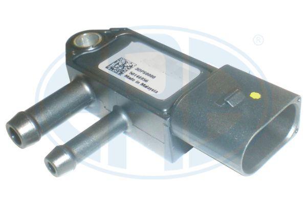 Original RENAULT Differenzdrucksensor 550813