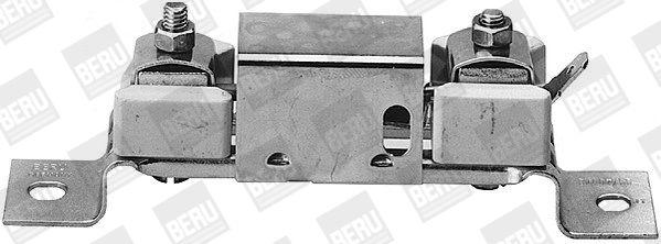 Regolatore ventola abitacolo WU45/15 BERU — Solo ricambi nuovi