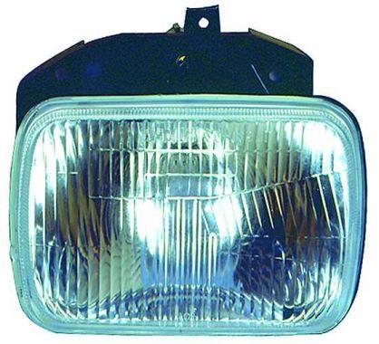 Hauptscheinwerfer ABAKUS 551-1114R-LD-EH Bewertungen