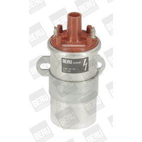 GER011 BERU Voltage: 14,5V Alternator Regulator GER011 cheap
