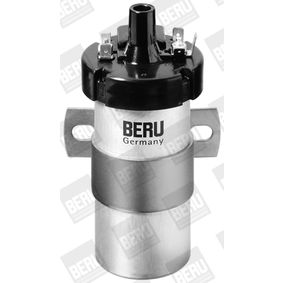 GER011 Alternator Regulator BERU - Cheap brand products