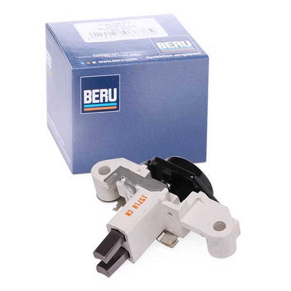 BERU | Alternator Regulator GER012