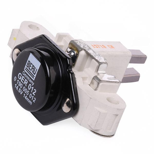 GER012 Alternator Voltage Regulator BERU - Cheap brand products
