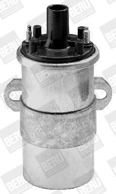 GER012 Alternator Regulator BERU original quality