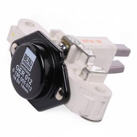 GER012 Alternator Regulator BERU - Cheap brand products