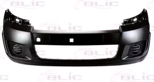 BLIC: Original Stoßstange 5510-00-0557900Q ()