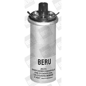 GER024 Generatorregler BERU 0190005024 - Große Auswahl - stark reduziert
