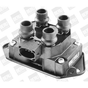 GER046 BERU Voltage: 14V Alternator Regulator GER046 cheap