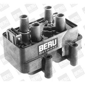 GER046 Alternator Regulator BERU 0190005046 - Huge selection — heavily reduced