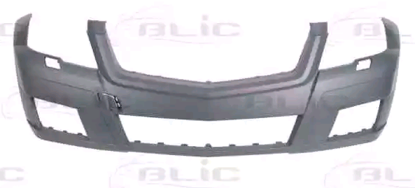 Stoßstange BLIC 5510-00-3580901P Bewertungen