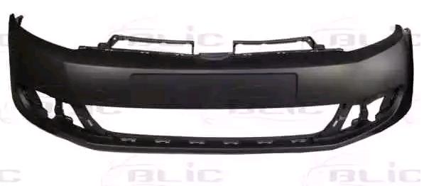 Acheter Pare-choc BLIC 5510-00-9534900Q à tout moment