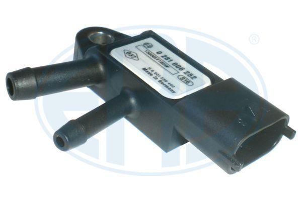 Original RENAULT Differenzdrucksensor 551019