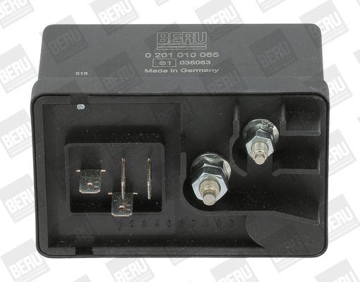 Buy original Glow plug system BERU GR065