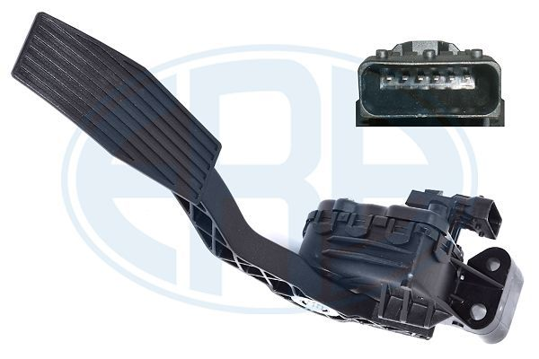 Sensor, Gaspedalstellung 551272 rund um die Uhr online kaufen