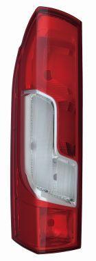 Buy original Rear lights ABAKUS 552-1948L-UE