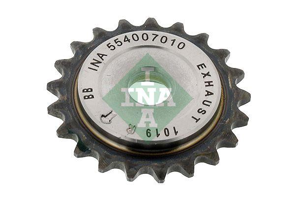 Köp INA 554 0070 10 - Mellanaxel och balansaxel: