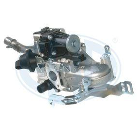 555244 ERA elektrisch Anschlussanzahl: 8 AGR-Ventil 555244 günstig kaufen