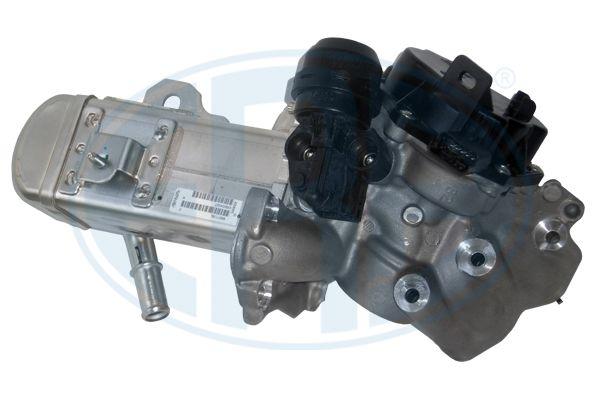 555353 ERA mit AGR-Kühler, ohne Dichtung AGR-Modul 555353 günstig kaufen