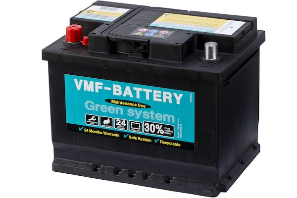 OE Original Starterbatterie 55565 VMF