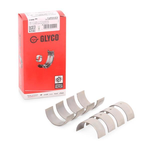 Buy original Bearings GLYCO 71-4033/4 STD