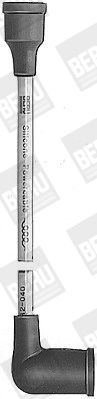 BERU: Original Zündkabelsatz R5 ()