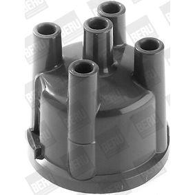 VK105 Distributor Cap BERU 0330920005 - Huge selection — heavily reduced