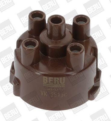 BERU: Original Zündverteilerkappe VK251 ()