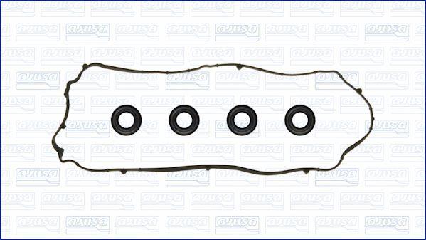 Dichtung Zylinderkopfhaube RENAULT Twingo II Kasten / Schrägheck (CNO_) 2011 - AJUSA 56057800 ()