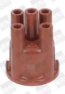 BERU: Original Verteilerkappe VK386 (Polyester)