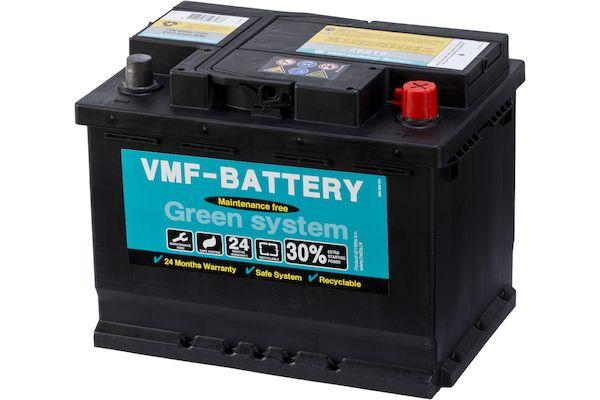 OE Original Autobatterie 56219 VMF