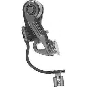 KS700 BERU Kontaktsatz, Zündverteiler KS700 günstig kaufen
