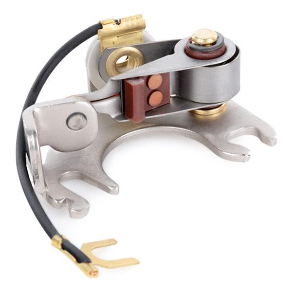 KS664 Kontaktsatz, Zündverteiler BERU 0340100664 - Original direkt kaufen