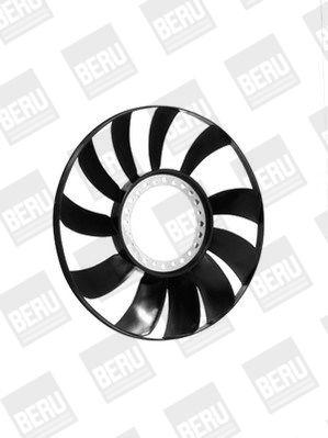 Ventiliatoriaus ratas, variklio aušinimas LR002 BERU — tik naujos dalys