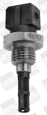 BERU: Original Sensor, Ansauglufttemperatur ST004 ()