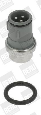 nouveaux Circuit électrique du moteur ST122 BERU
