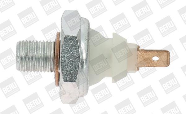 Sensore pressione olio SPR004 BERU — Solo ricambi nuovi