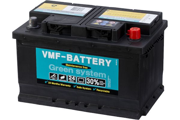 OE Original Autobatterie 57113 VMF