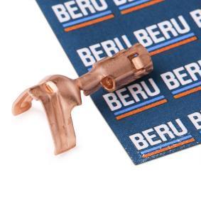 ostke ja asendage Pistikuhülss, süütesüsteem BERU RHB002