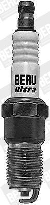 Šiluminis ekranas, įpurškimo sistema 2901520012 BERU — tik naujos dalys