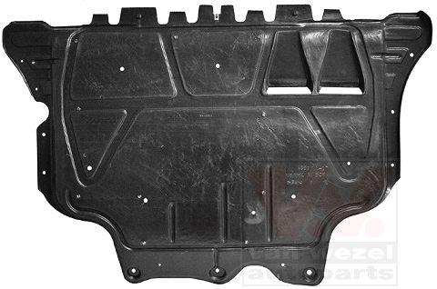 OE Original Motor- / Unterfahrschutz 5766702 VAN WEZEL