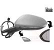 Acheter Rétroviseur exterieur Nombre de contacts utilisés: 9, Diffusion de la lumière: Éclairage au sol VAN WEZEL 5766827 à tout moment