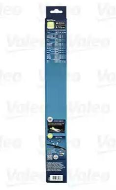 578503 Essuie-Glaces VALEO - Produits de marque bon marché