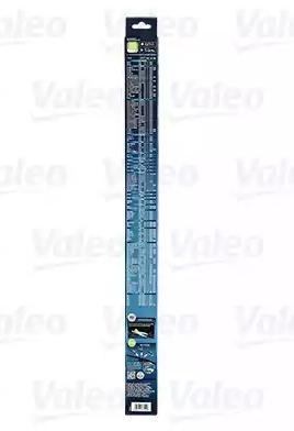 578511 Scheibenwischerblätter VALEO in Original Qualität